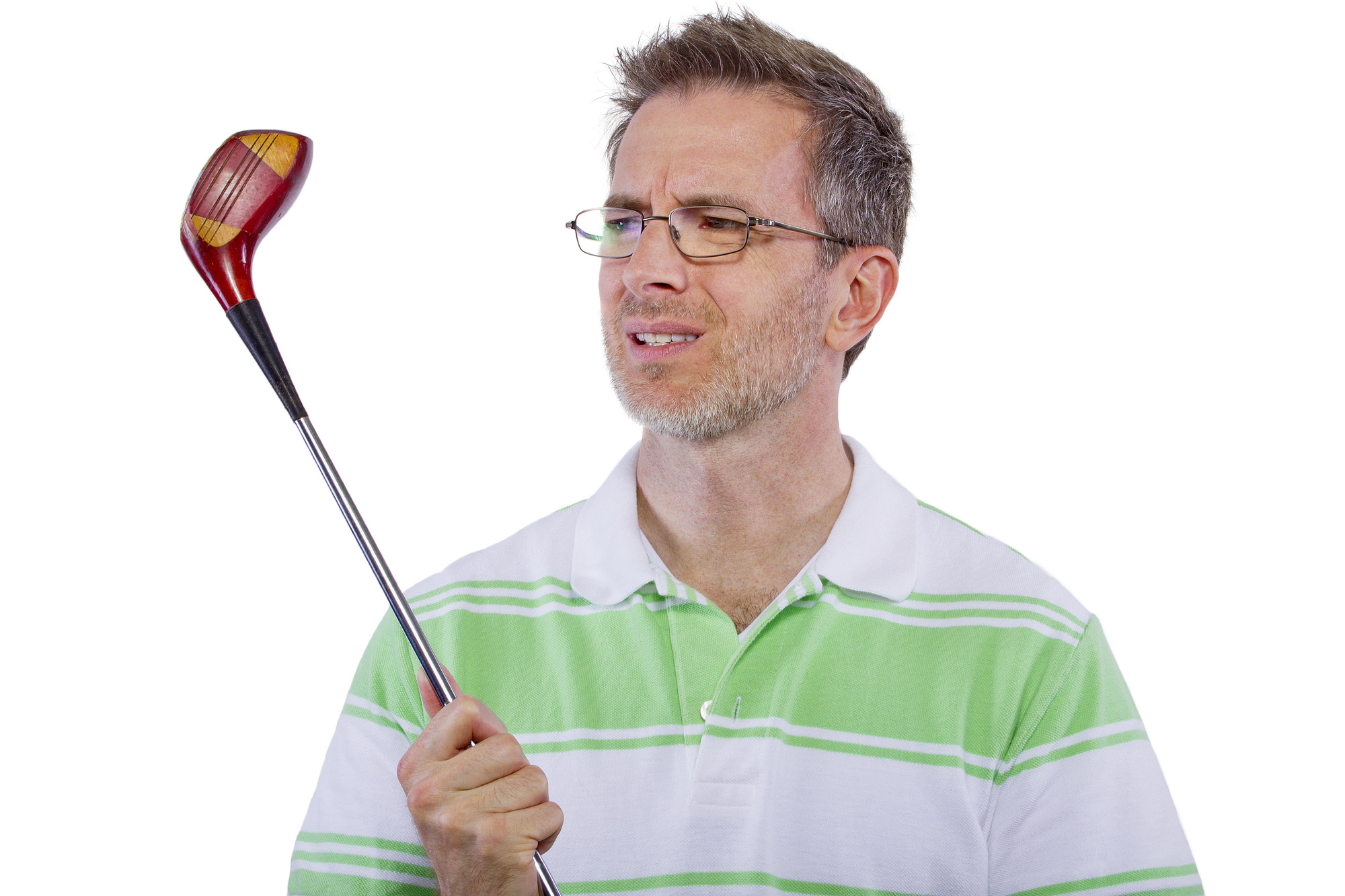 3 Reasons You're Hooking Your Golf Balls